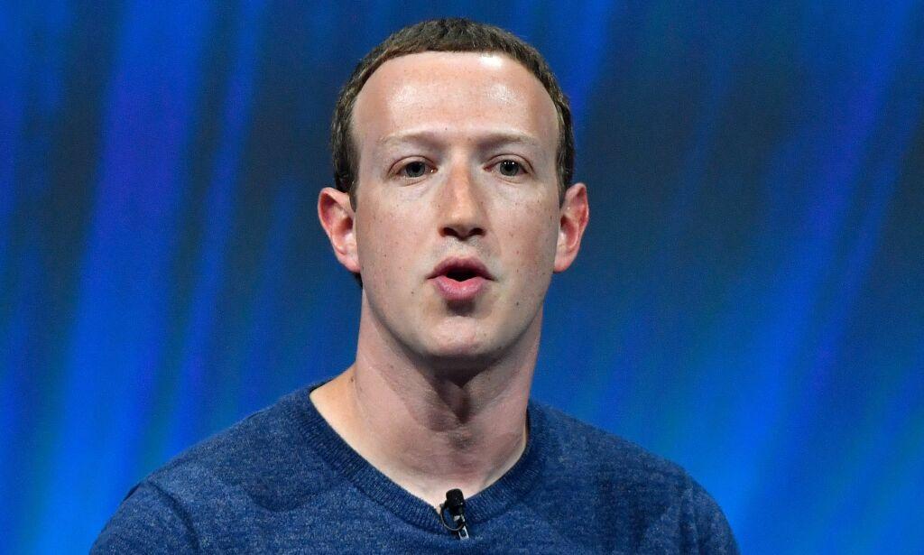 image: Ny Facebook-skandale: - Kjørte svertekampanje mot kritikere og rivaler