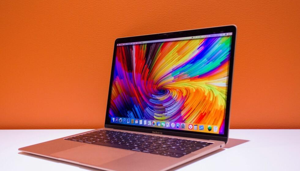 TEST: Derfor får Apples nyeste terningkast fire