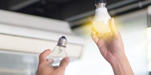 image: - Her er de beste LED-lampene