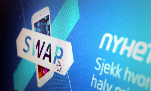 image: Dette er Telenor Swap