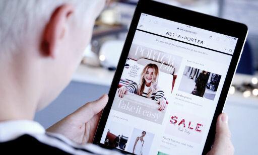 image: Fortsatt billig Kina-shopping