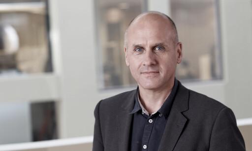 Gunstein Instefjord, fagdirektør i Forbrukerrådet. Foto: Ole Walter Jacobsen/ Forbrukerrådet