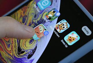 Dette visste du kanskje ikke at var mulig å gjøre på iPhone