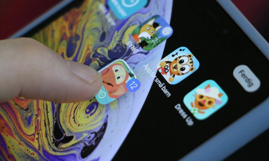image: 9 godt skjulte iPhone-triks