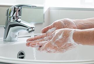 Nå forbys flere farlige stoffer i såper og kosmetikk