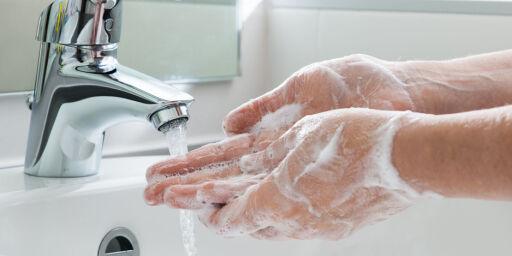 image: Nå forbys flere farlige stoffer i såper og kosmetikk