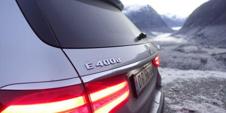 Muligens den beste Mercedesen vi har testet