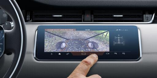 image: Helt ny kompakt Range Rover