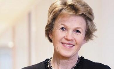 Ingrid Thinn Bjerke i Virke Inkasso. Foto: Virke