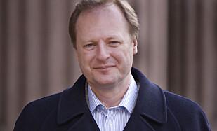 Professor Mads Andenæs. Foto: Universitet i Oslo.
