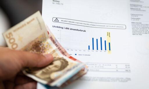 image: – I Norge har vi den mest lønnsomme inkassobransjen i verden