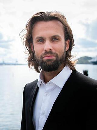 MANGE HENVENDELSER: Jurist i Forbrukerådet Thomas Iversen sier de i fjor fikk inn tusenvis av spørsmål og meklingssaker om håndverkere.