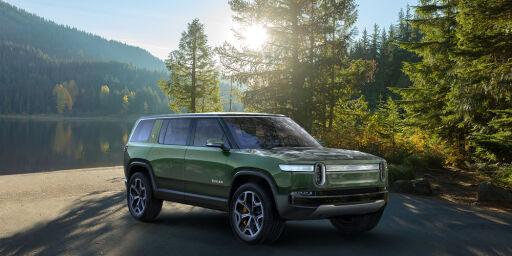 image: Joda, det helt nye elbil-merket kommer til Norge