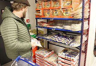 - Butikkene må gjøre det lettere å finne varene med lavest pris