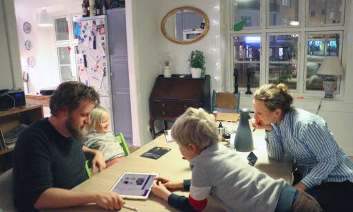 image: Med to enkle grep sparte denne familien tusen kroner på én uke