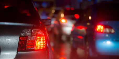 14 mistet livet i trafikken i november