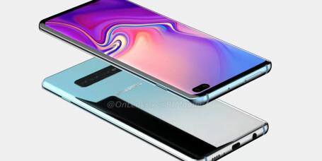 Flere detaljer om Samsungs neste flaggskip