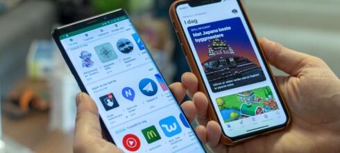 Dette er årets beste apper til iPhone og Android