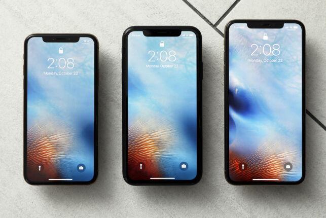 image: Apples neste iPhone kan få USB-C