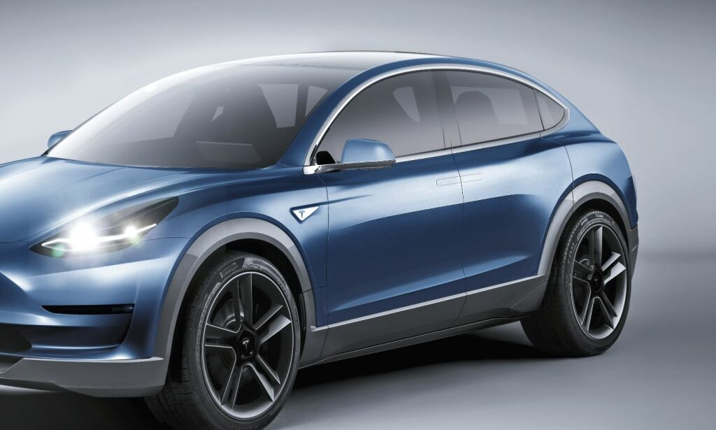 image: En helt ny Tesla er snart klar for produksjon. Her er det vi vet