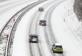 39.000 kjøretøy på norske veier burde aldri ha vært der