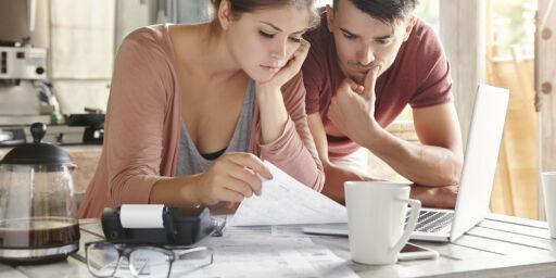 image: Slik bør du prioritere å betale ned lånene dine