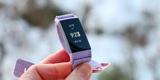 image: Nå får den GPS