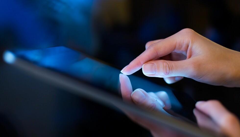 MYE SPENNENDE: Også 2018 bød på flere teknologiske høydepunkter. I denne artikkelen har vi samlet noen av våre favoritter. Foto: Shutterstock / NTB Scanpix