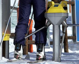 image: Her står du billigst på ski