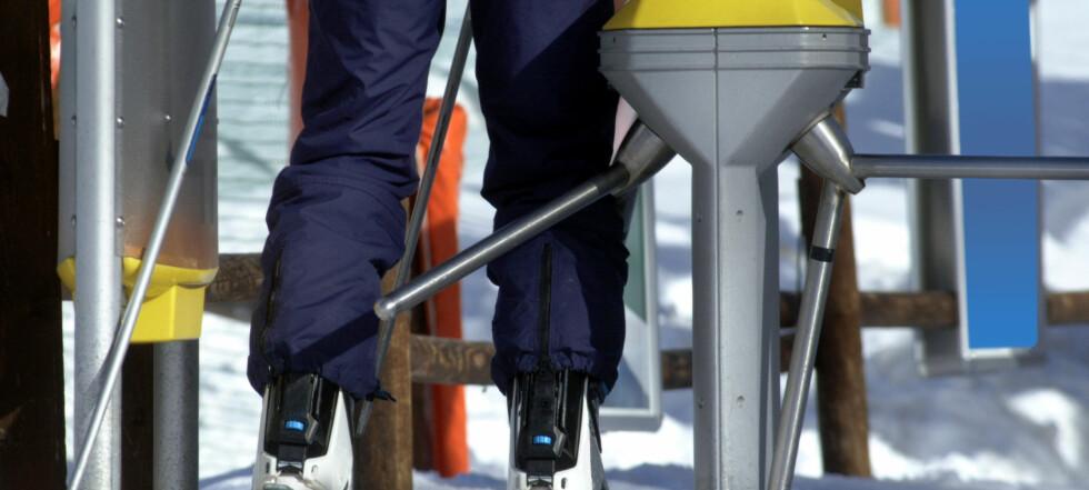 Ulykker i norske alpinanlegg - får skarp kritikk