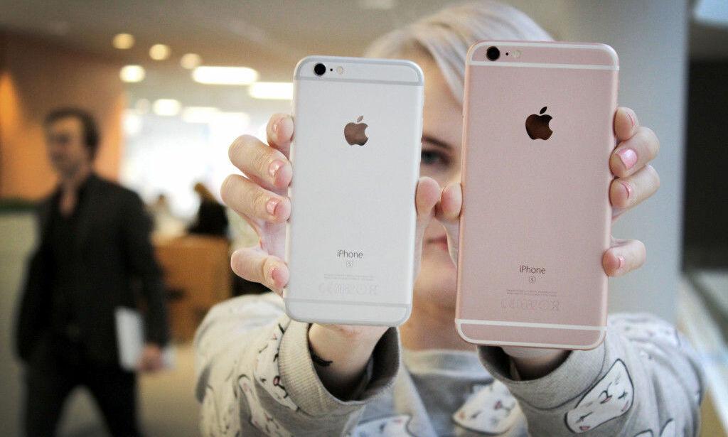 image: Etter nyttår blir det slutt på billig batteribytte på iPhone