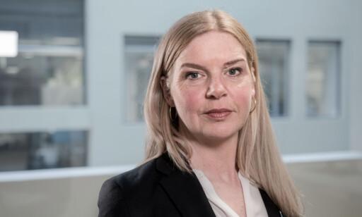 Pia C. Høst, leder av forbrukerdialog i Forbrukerrådet. Foto: Halvor Njerve/ Forbrukerrådet