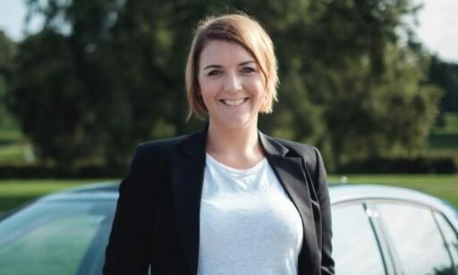 TROR PÅ 75.000: - Vi har forsøkt å telle sammen alle de bilene som importørene forventer å få til Norge, og da kommer vi opp i mellom 70.000 og 75.000 elbiler, sier Christina Bu, generalsekretær i Norsk Elbilforening.