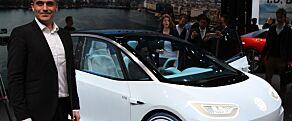 image: Elbil-feberen: Her er bilene vi gleder oss til