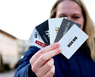 image: Sjekk hvor lenge ditt gavekort er gyldig