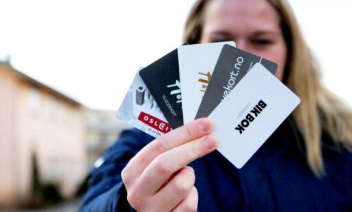 image: Handelsstanden tjener stort på ubrukte gavekort