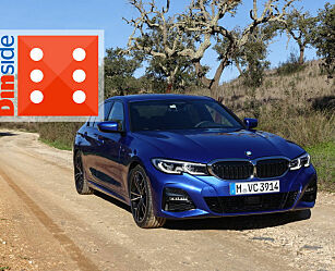 image: TEST: Muligens den aller beste BMW-en