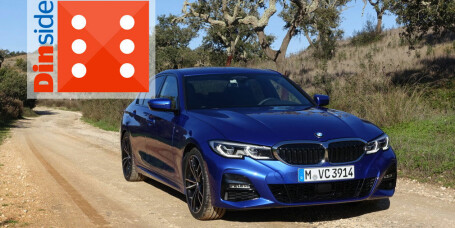 TEST: Muligens den aller beste BMW-en