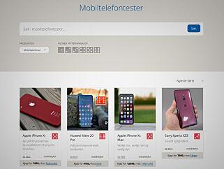 image: Her finner du Dinsides mobiltester