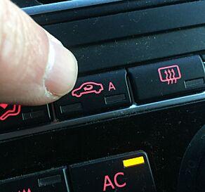 image: Så enkelt fjerner du dugg i bilen