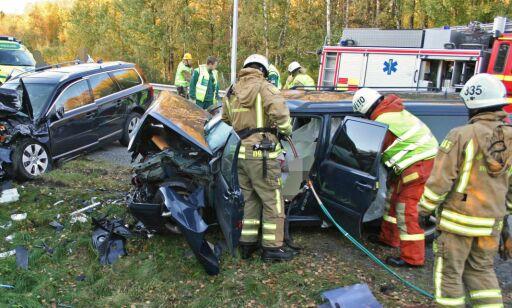 image: EU vil ha strengere kjøreregler