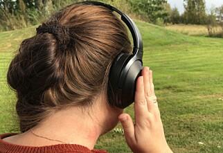 Fra 500 til 4.000 kroner: Her er våre hodetelefon-anbefalinger