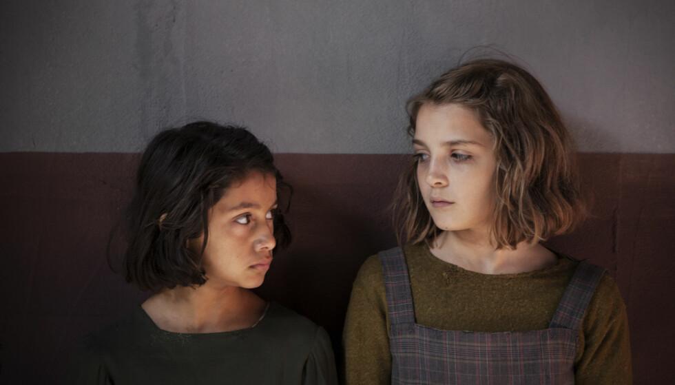 MI BRILJANTE VENNINNE: Dette er en av årets beste TV-serier. Foto: HBO Nordic.