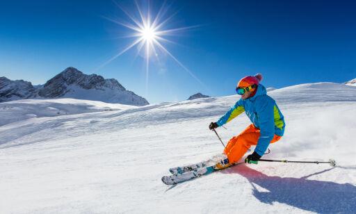 image: Her kan du låne skiutstyr - helt gratis