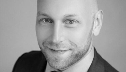Pål Joakim Pollen er teknologiredaktør hos Dinside.no.