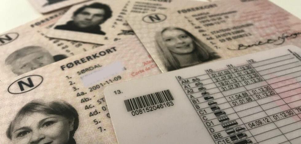 image: Nå kan det bli enklere å få førerkort for disse kjøretøyene