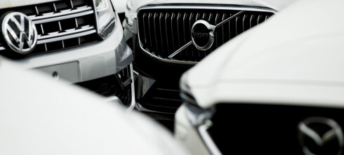 Forventer at det selges 150.000 personbiler i år