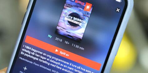 image: Netflix' nye interaktive film fungerer ikke på alle enheter