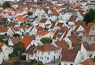 Sju skatteregler for bolig du bør vite om