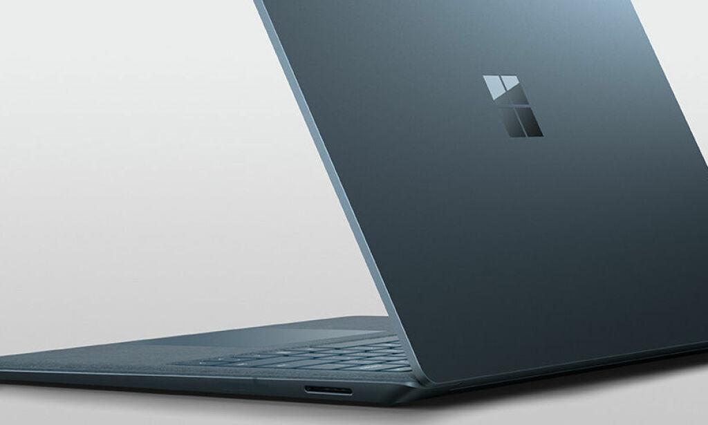 image: Nå kommer de nye Microsoft-maskinene til Norge